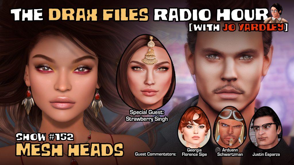 drax files radio hour
